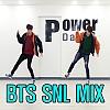 방탄소년단 SNL데뷔 믹스(파워후니)